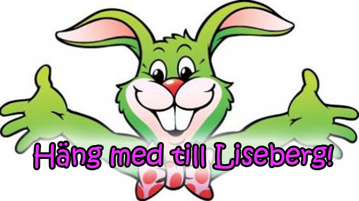 Liseberg mest besokta turistmalet